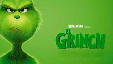 (4DX) El Grinch