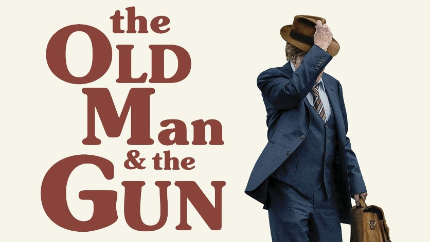 The old man and the gun (VOSE)