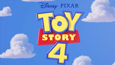(CAT)Toy Story 4