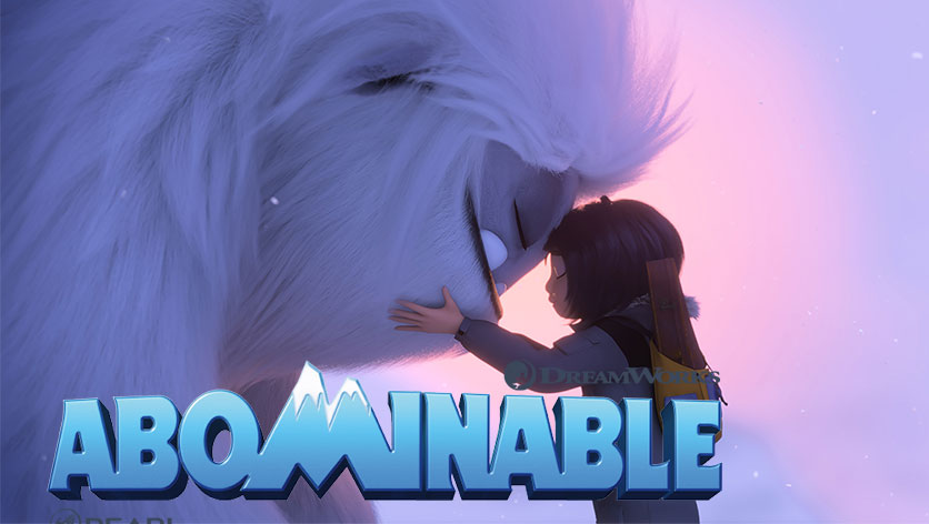 Abominable (VOSE)