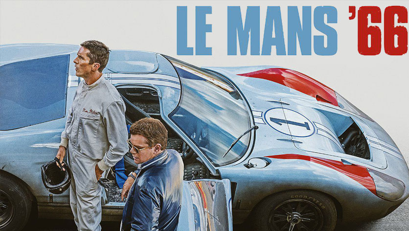 (SCREENX) Le Mans 66