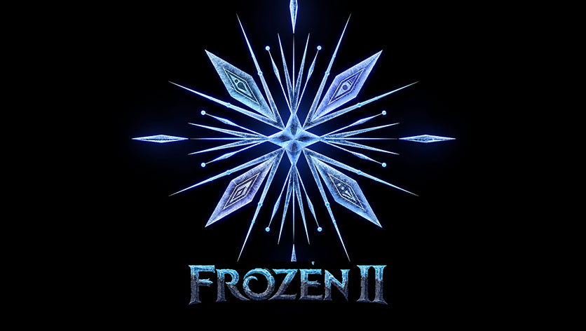 (4DX) (3D) Frozen 2