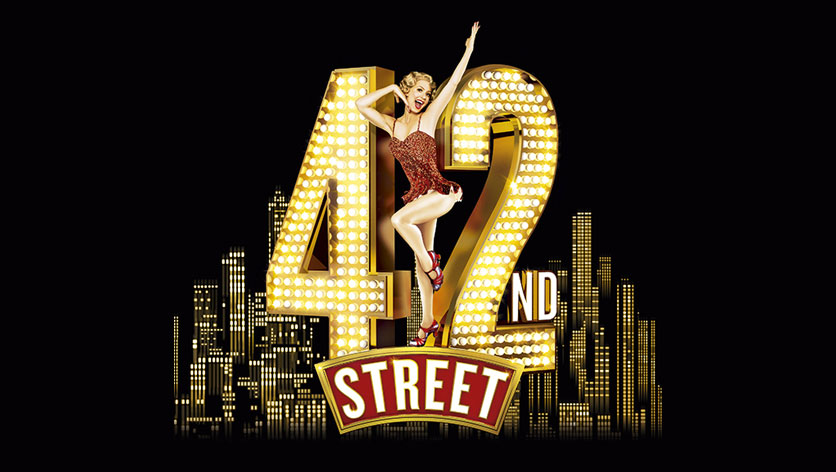 (Musical) 42nd Street (VOSE)