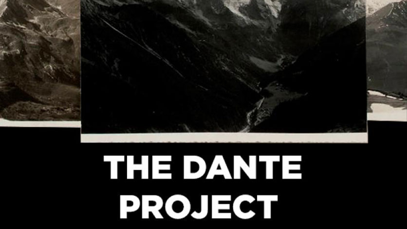 Poster de la película Ballet: The Dante project