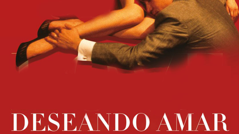 In the mood for love - Deseando amar (VOSE)
