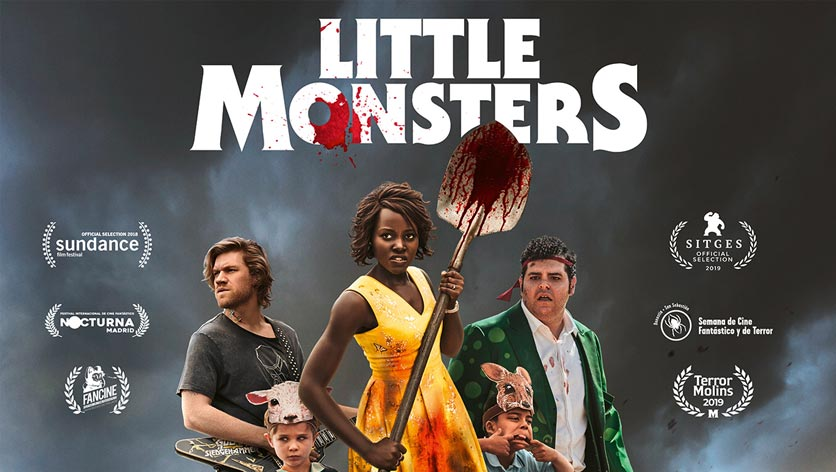 Little monsters (VOSE)