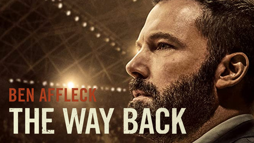 The Way Back (VOSE)