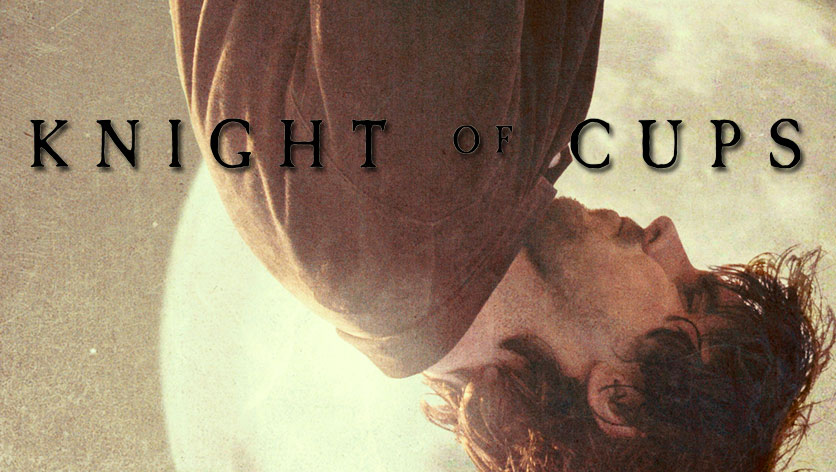 Knight of Cups (VOSE)