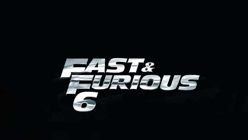 (4DX) Fast Furious 6