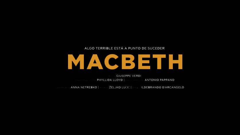 (%D3pera) MacBeth