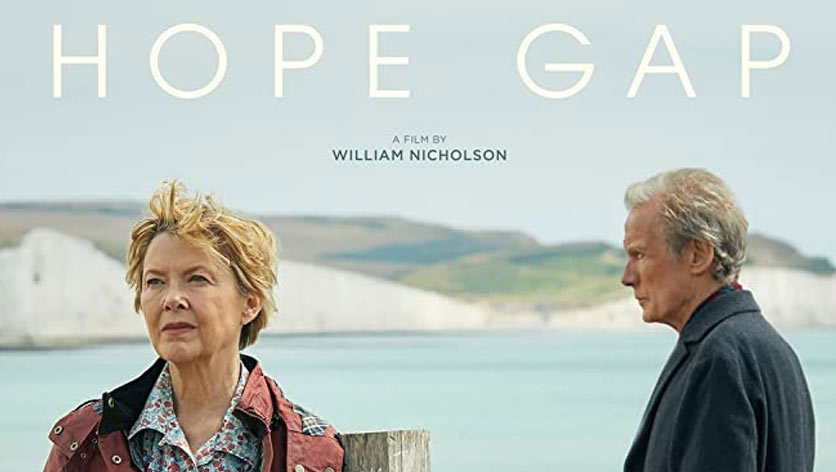 F. Espectador: Regreso a Hope Gap (VOSE)