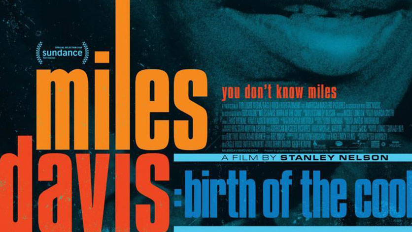 MMF: Miles Davis: birth of the cool