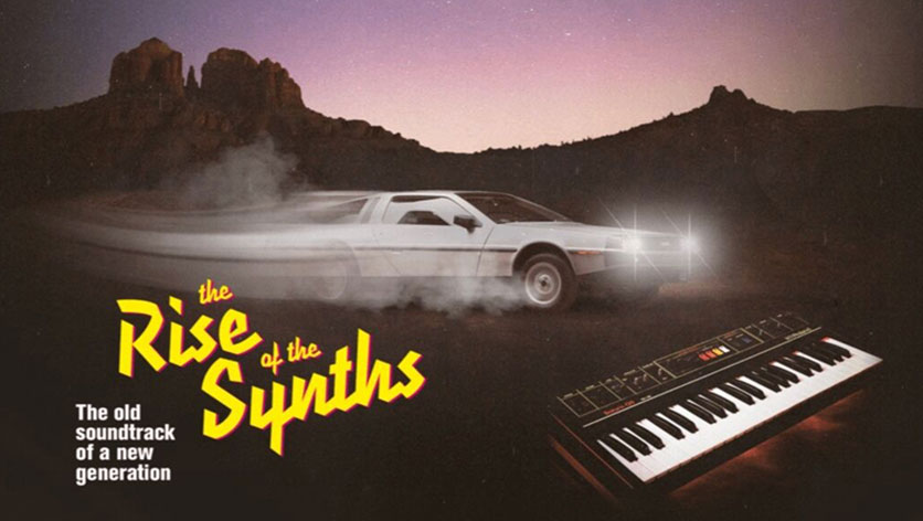 MMF: The rise of the synths