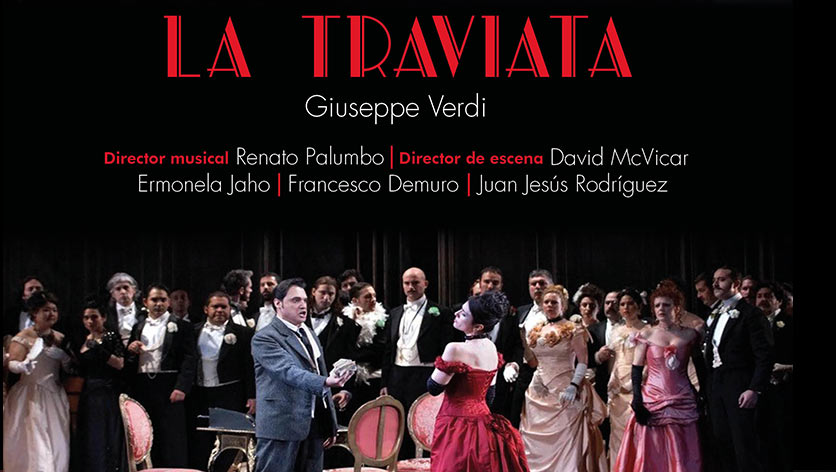 La Traviata - Teatro Real