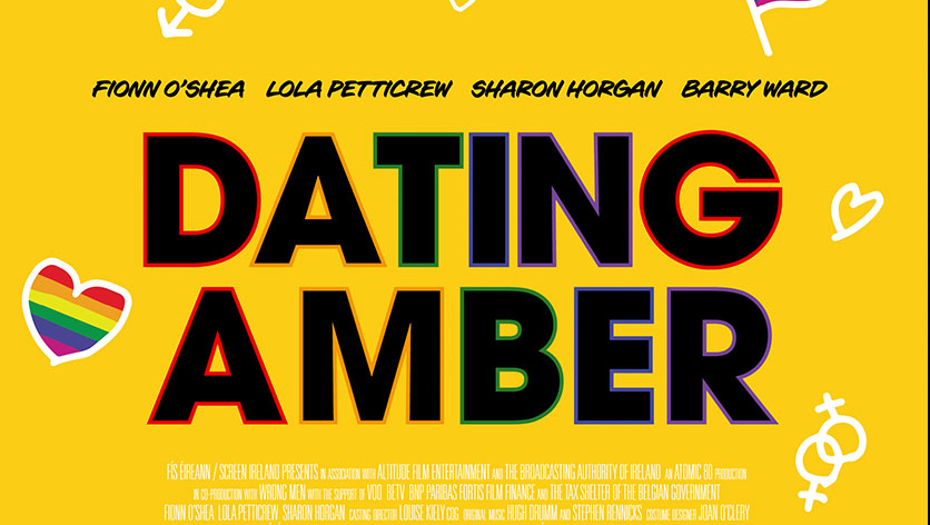Dating Amber (VOSE)