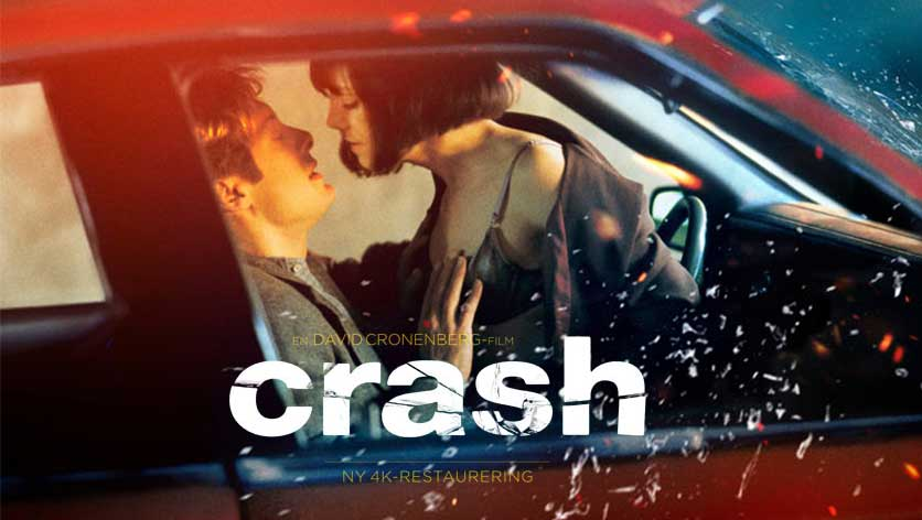 F. Espectador: Crash (VOSE)