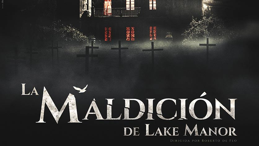 (CAT) La maldición de Lake Manor
