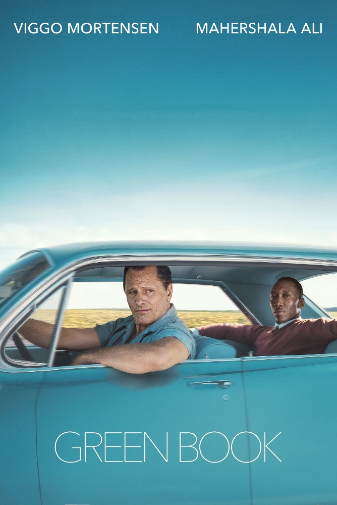 Green book (VOSE)