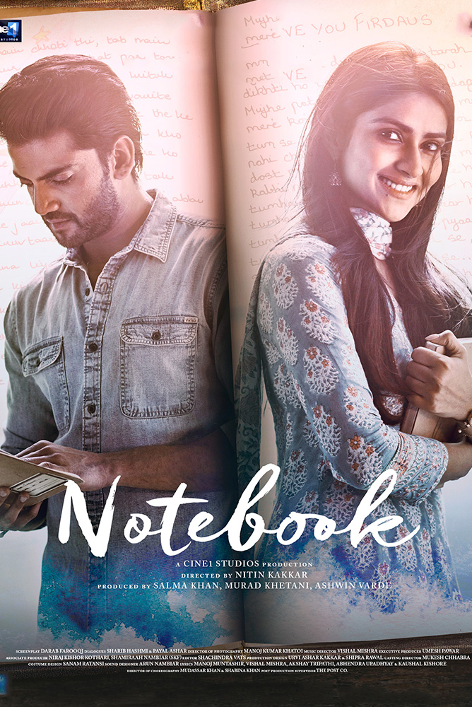 (VOSI) Notebook