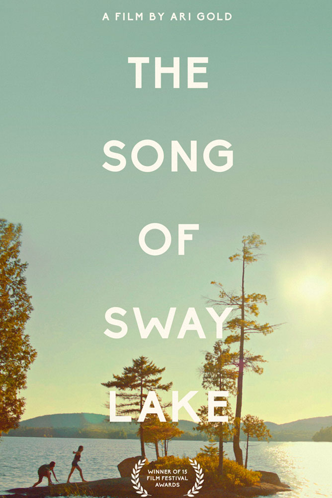 The song of the Sway Lake (VOSE)