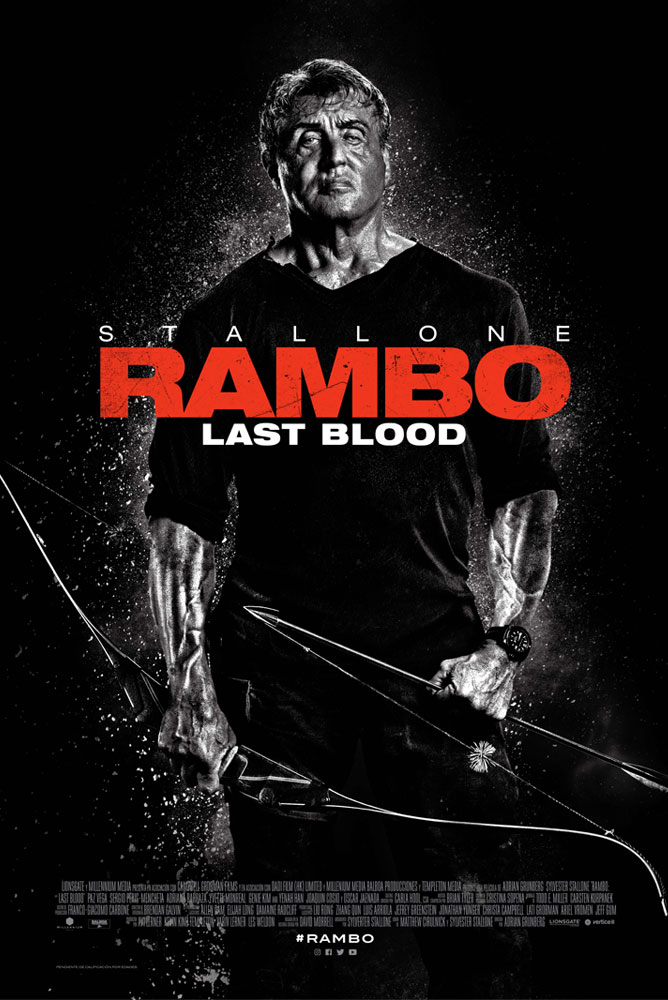 Rambo - Last Blood