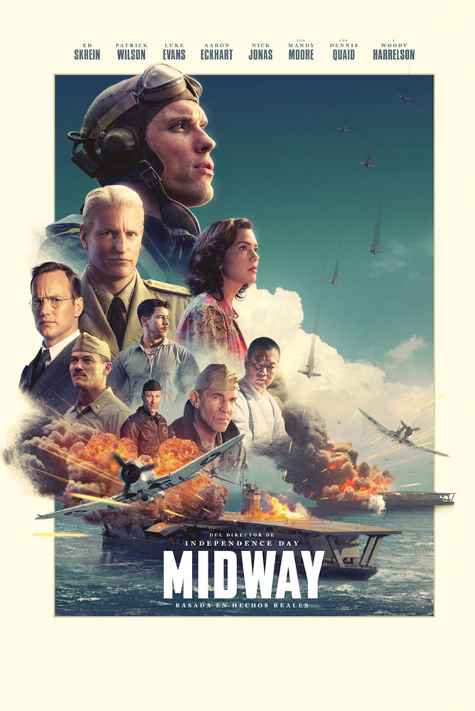 (4DX) Midway