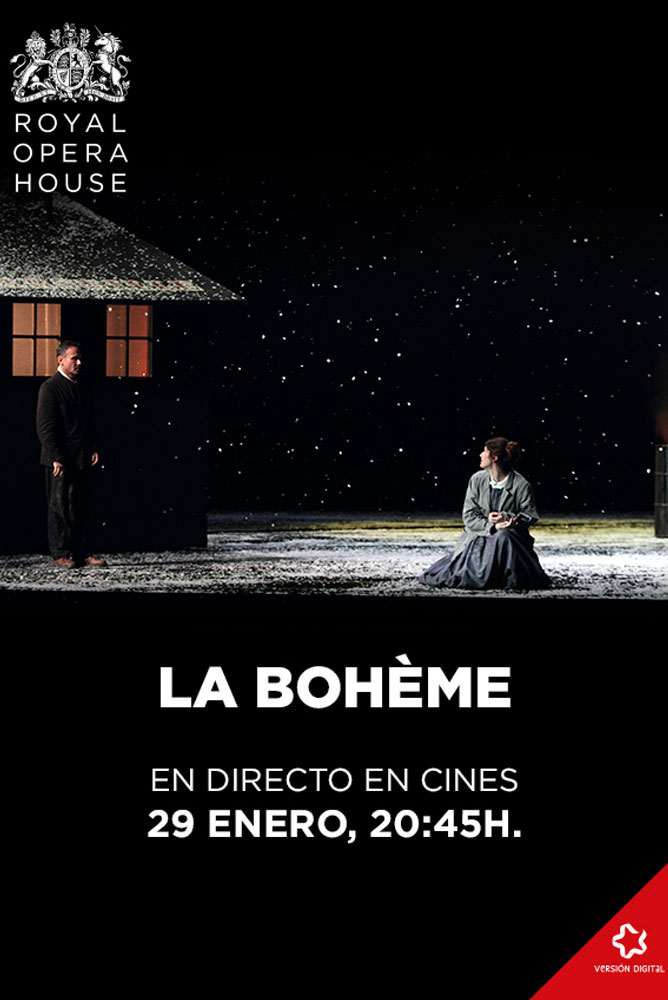La Bohéme - Royal