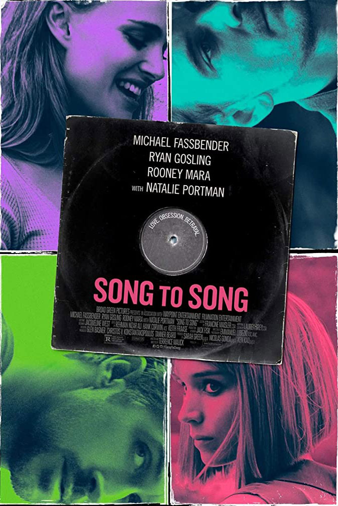 Song to song (VOSE)