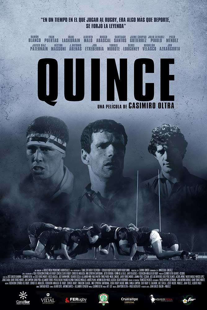 Quince el documental